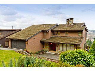 Main Photo: 7495 PANDORA Drive in Burnaby: Westridge BN House for sale (Burnaby North)  : MLS®# V932616