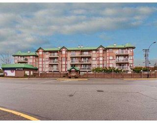 Photo 10: 327 22661 LOUGHEED Highway in Maple Ridge: East Central Condo for sale : MLS®# V980911