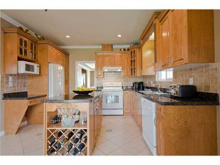 Photo 4: 1315 NANAIMO Street in New Westminster: West End NW House for sale : MLS®# V1003420
