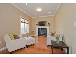 Photo 5: 1315 NANAIMO Street in New Westminster: West End NW House for sale : MLS®# V1003420