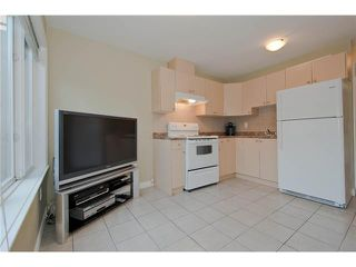 Photo 7: 1315 NANAIMO Street in New Westminster: West End NW House for sale : MLS®# V1003420