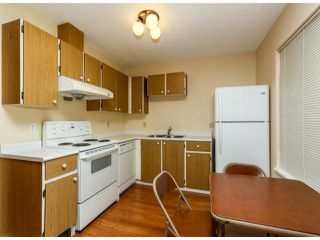 "Photo 3: 6930 134A ST in SURREY: West Newton House 1/2 Duplex for sale in ""BENTLEY PLACE"" (Surrey)  : MLS®# F1322309"