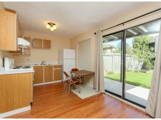 "Photo 2: 6930 134A ST in SURREY: West Newton House 1/2 Duplex for sale in ""BENTLEY PLACE"" (Surrey)  : MLS®# F1322309"