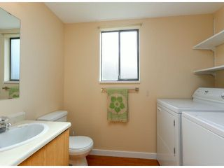 "Photo 10: 6930 134A ST in SURREY: West Newton House 1/2 Duplex for sale in ""BENTLEY PLACE"" (Surrey)  : MLS®# F1322309"