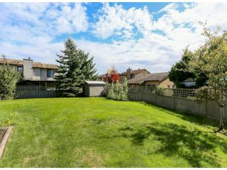 "Photo 12: 6930 134A ST in SURREY: West Newton House 1/2 Duplex for sale in ""BENTLEY PLACE"" (Surrey)  : MLS®# F1322309"