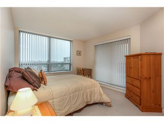 "Photo 12: # 803 612 6TH ST in New Westminster: Uptown NW Condo for sale in ""THE WOODWARD"" : MLS®# V1030820"