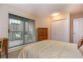 "Photo 15: # 803 612 6TH ST in New Westminster: Uptown NW Condo for sale in ""THE WOODWARD"" : MLS®# V1030820"