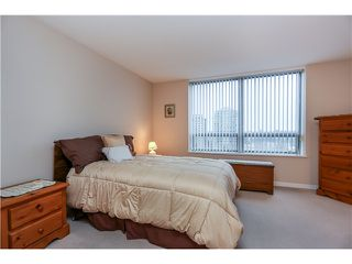 "Photo 10: # 803 612 6TH ST in New Westminster: Uptown NW Condo for sale in ""THE WOODWARD"" : MLS®# V1030820"