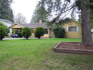 "Photo 1: 20181 48TH Avenue in Langley: Langley City House for sale in ""Simons"" : MLS®# F1323934"