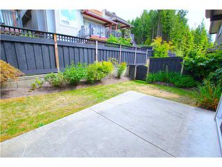 "Photo 19: 58 1701 PARKWAY Boulevard in Coquitlam: Westwood Plateau House for sale in ""TANGO"" : MLS®# V1039990"