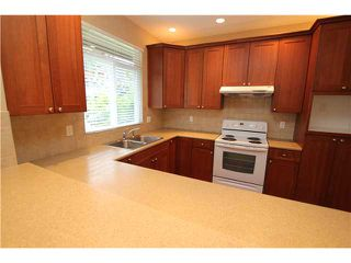 "Photo 11: 58 1701 PARKWAY Boulevard in Coquitlam: Westwood Plateau House for sale in ""TANGO"" : MLS®# V1039990"