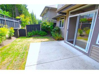 "Photo 20: 58 1701 PARKWAY Boulevard in Coquitlam: Westwood Plateau House for sale in ""TANGO"" : MLS®# V1039990"