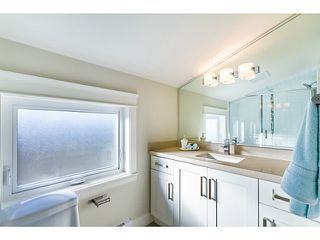 Photo 9: 4761 MANOR Street in Vancouver: Collingwood VE House 1/2 Duplex for sale (Vancouver East)  : MLS®# V1044378