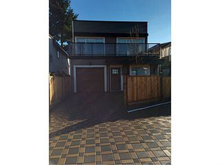Photo 17: 4761 MANOR Street in Vancouver: Collingwood VE House 1/2 Duplex for sale (Vancouver East)  : MLS®# V1044378