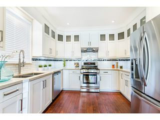 Photo 4: 4761 MANOR Street in Vancouver: Collingwood VE House 1/2 Duplex for sale (Vancouver East)  : MLS®# V1044378
