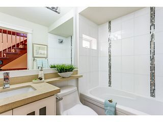 Photo 11: 4761 MANOR Street in Vancouver: Collingwood VE House 1/2 Duplex for sale (Vancouver East)  : MLS®# V1044378