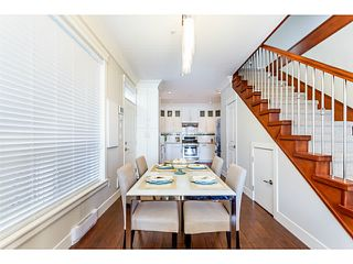 Photo 5: 4761 MANOR Street in Vancouver: Collingwood VE House 1/2 Duplex for sale (Vancouver East)  : MLS®# V1044378