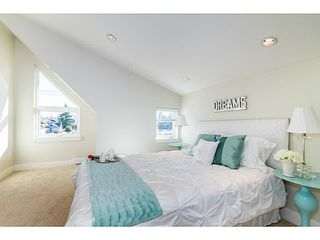 Photo 6: 4761 MANOR Street in Vancouver: Collingwood VE House 1/2 Duplex for sale (Vancouver East)  : MLS®# V1044378