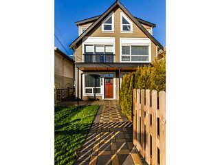 Photo 13: 4761 MANOR Street in Vancouver: Collingwood VE House 1/2 Duplex for sale (Vancouver East)  : MLS®# V1044378