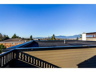 Photo 16: 4761 MANOR Street in Vancouver: Collingwood VE House 1/2 Duplex for sale (Vancouver East)  : MLS®# V1044378