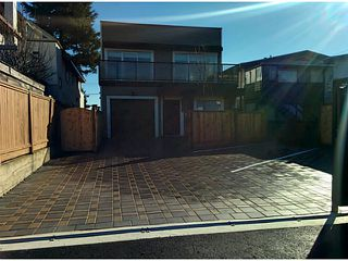 Photo 12: 4761 MANOR Street in Vancouver: Collingwood VE House 1/2 Duplex for sale (Vancouver East)  : MLS®# V1044378