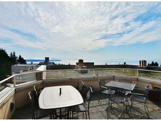 """Photo 14: 709 15111 RUSSELL Avenue: White Rock Condo for sale in """"PACIFIC TERRACE"""" (South Surrey White Rock)  : MLS®# F1405374"""