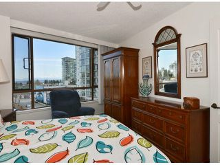 """Photo 9: 709 15111 RUSSELL Avenue: White Rock Condo for sale in """"PACIFIC TERRACE"""" (South Surrey White Rock)  : MLS®# F1405374"""