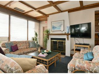 """Photo 16: 709 15111 RUSSELL Avenue: White Rock Condo for sale in """"PACIFIC TERRACE"""" (South Surrey White Rock)  : MLS®# F1405374"""