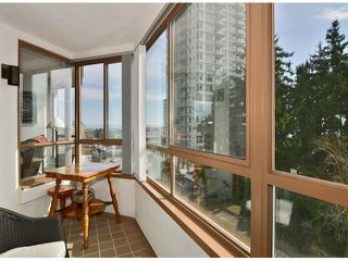 """Photo 12: 709 15111 RUSSELL Avenue: White Rock Condo for sale in """"PACIFIC TERRACE"""" (South Surrey White Rock)  : MLS®# F1405374"""