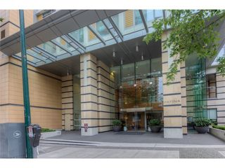 """Photo 2: 1205 1028 BARCLAY Street in Vancouver: West End VW Condo for sale in """"PATINA"""" (Vancouver West)  : MLS®# V1053564"""