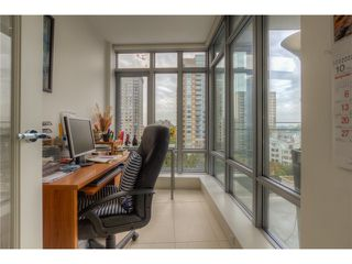 """Photo 11: 1205 1028 BARCLAY Street in Vancouver: West End VW Condo for sale in """"PATINA"""" (Vancouver West)  : MLS®# V1053564"""