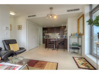 """Photo 7: 1205 1028 BARCLAY Street in Vancouver: West End VW Condo for sale in """"PATINA"""" (Vancouver West)  : MLS®# V1053564"""
