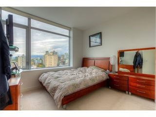 """Photo 8: 1205 1028 BARCLAY Street in Vancouver: West End VW Condo for sale in """"PATINA"""" (Vancouver West)  : MLS®# V1053564"""