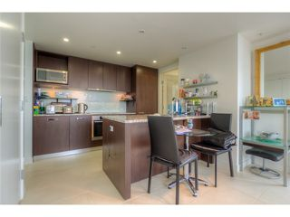 """Photo 10: 1205 1028 BARCLAY Street in Vancouver: West End VW Condo for sale in """"PATINA"""" (Vancouver West)  : MLS®# V1053564"""