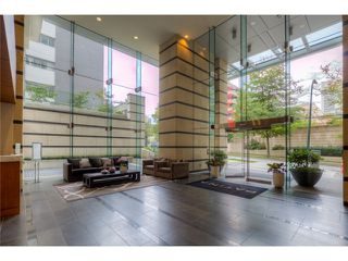 """Photo 4: 1205 1028 BARCLAY Street in Vancouver: West End VW Condo for sale in """"PATINA"""" (Vancouver West)  : MLS®# V1053564"""