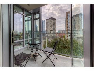 """Photo 12: 1205 1028 BARCLAY Street in Vancouver: West End VW Condo for sale in """"PATINA"""" (Vancouver West)  : MLS®# V1053564"""