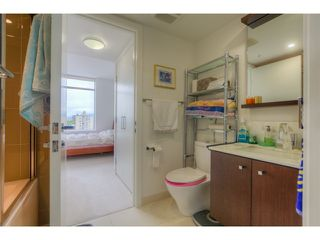 """Photo 9: 1205 1028 BARCLAY Street in Vancouver: West End VW Condo for sale in """"PATINA"""" (Vancouver West)  : MLS®# V1053564"""
