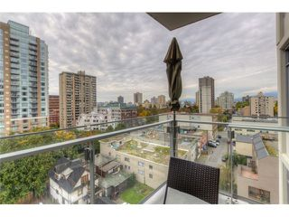 """Photo 13: 1205 1028 BARCLAY Street in Vancouver: West End VW Condo for sale in """"PATINA"""" (Vancouver West)  : MLS®# V1053564"""