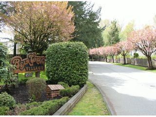 """Photo 10: 29 8555 KING GEORGE Boulevard in Surrey: Queen Mary Park Surrey Townhouse for sale in """"Bear Creek Village"""" : MLS®# F1409943"""
