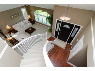 """Photo 2: 18066 64A Avenue in Surrey: Cloverdale BC House for sale in """"Orchard Ridge"""" (Cloverdale)  : MLS®# F1411692"""