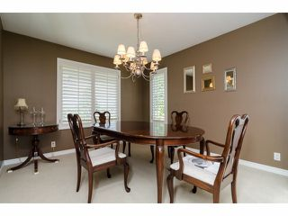 """Photo 5: 18066 64A Avenue in Surrey: Cloverdale BC House for sale in """"Orchard Ridge"""" (Cloverdale)  : MLS®# F1411692"""
