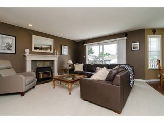 """Photo 10: 18066 64A Avenue in Surrey: Cloverdale BC House for sale in """"Orchard Ridge"""" (Cloverdale)  : MLS®# F1411692"""