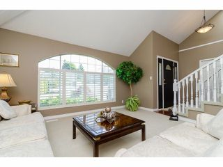 """Photo 3: 18066 64A Avenue in Surrey: Cloverdale BC House for sale in """"Orchard Ridge"""" (Cloverdale)  : MLS®# F1411692"""
