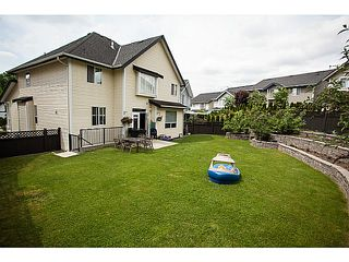 "Photo 20: 6966 179TH Street in Surrey: Cloverdale BC House for sale in ""Provinceton"" (Cloverdale)  : MLS®# F1411888"