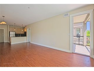 """Photo 9: 214 6268 EAGLES Drive in Vancouver: University VW Condo for sale in """"Clements Green"""" (Vancouver West)  : MLS®# V1067735"""