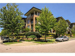 """Photo 3: 214 6268 EAGLES Drive in Vancouver: University VW Condo for sale in """"Clements Green"""" (Vancouver West)  : MLS®# V1067735"""