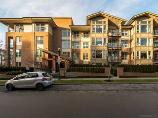 """Photo 4: 214 6268 EAGLES Drive in Vancouver: University VW Condo for sale in """"Clements Green"""" (Vancouver West)  : MLS®# V1067735"""