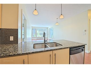 """Photo 5: 214 6268 EAGLES Drive in Vancouver: University VW Condo for sale in """"Clements Green"""" (Vancouver West)  : MLS®# V1067735"""
