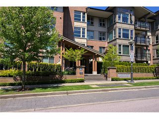 """Photo 2: 214 6268 EAGLES Drive in Vancouver: University VW Condo for sale in """"Clements Green"""" (Vancouver West)  : MLS®# V1067735"""