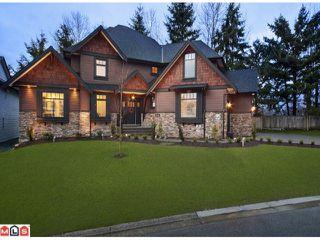 Main Photo: 15305 29A AV in : King George Corridor House for sale : MLS®# F1211114